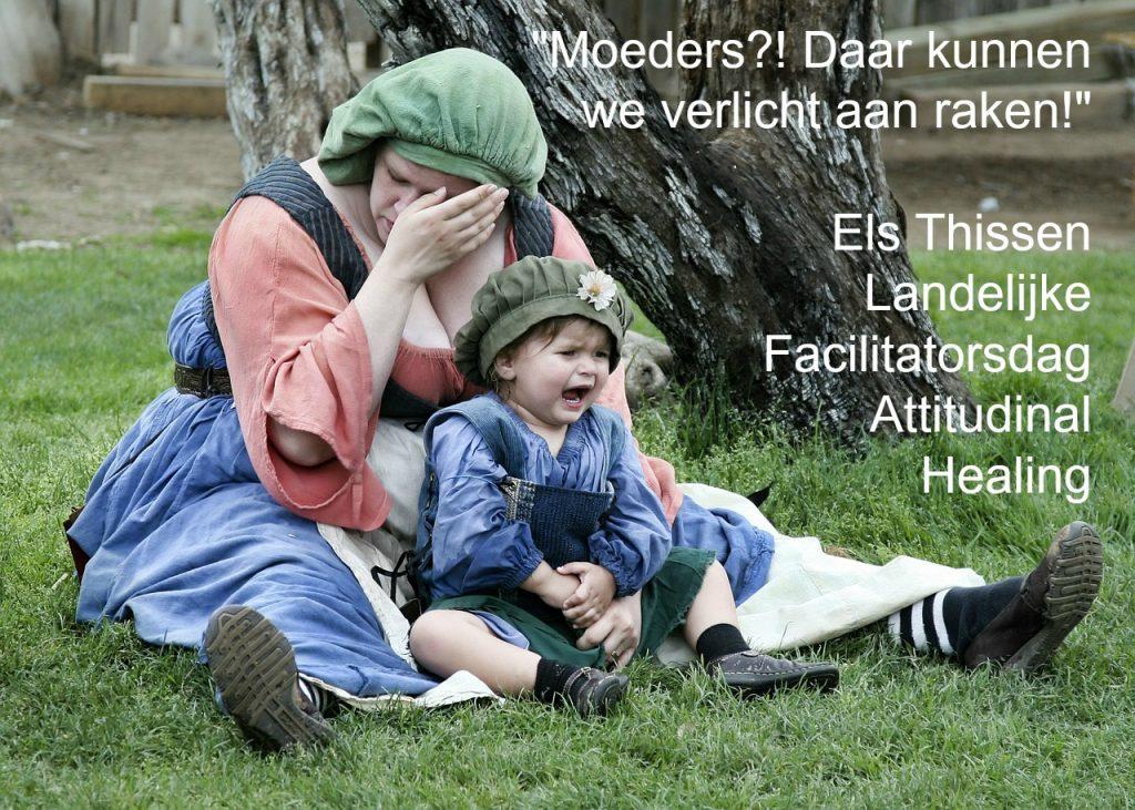 moeders verlicht AH