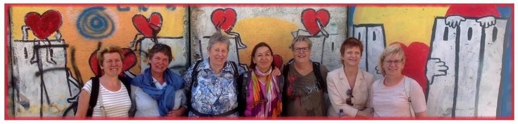 142 - Palestinareis Els Thissen - de muur